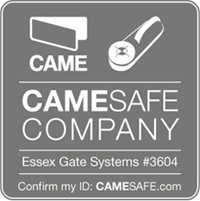 safe electric gate installer