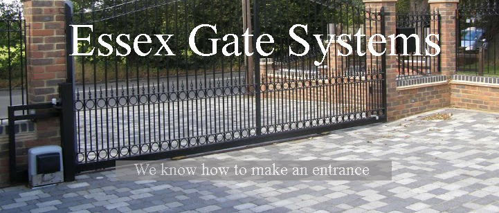Suffolk and Essex Gate Automation