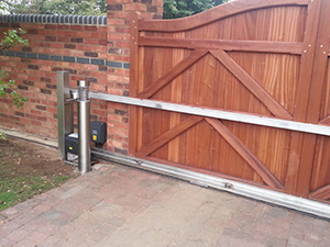 Suffolk And Essex Electric Gate Installers